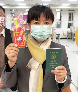 3位南投下屆縣長熱門女將蔡培慧、許淑華、馬文君 因BNT疫苗提前交鋒