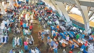 6300億紓困限內需產業 屏東漁民盼納入