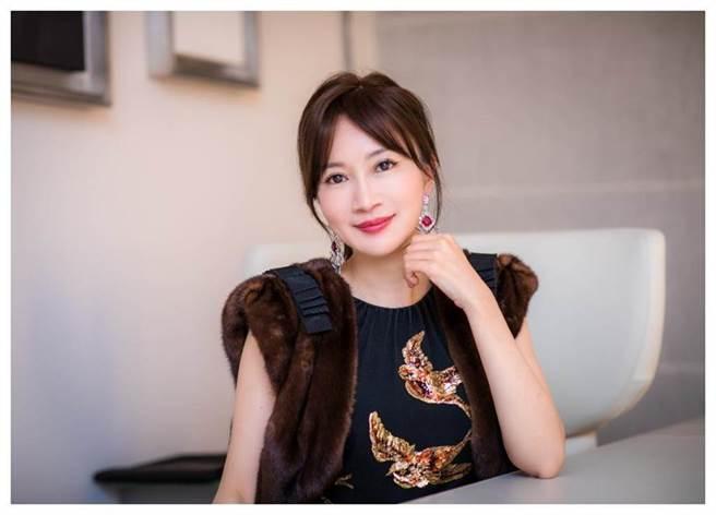 台灣珠寶設計師胡茵菲聯合全球知名珠寶品牌Moussaieff,推出Moussaieff by Anna Hu首批珠寶作品。(Moussaieff by Anna Hu提供)