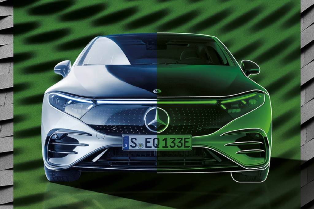 Mercedes-Benz將於2025年採用「綠鋼」製造汽車來減少碳足跡