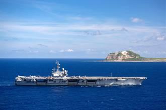 美駐日航艦將離開西太平洋 罕見奔赴中東部署