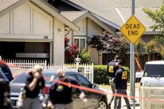 加州聖荷西槍擊釀8死 槍手為交通管理局員工