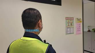 護耳減緩不適 民間贈中警千份罩舒適帶