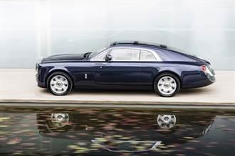 重返那獨一無二的美好時光,Rolls-Royce 客製化車體 Coachbuild 業務重啟!