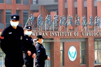 中國駐美使館發言人回應實驗室洩漏陰謀論:一查到底