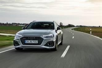 性能也面臨純電化的命運 Audi 傳正研發純電 RS 4