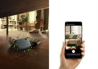 迷糊鬼救星 三星在台推出Galaxy SmartTag+支援UWB