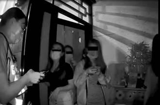 台中美睫店停業 屋主揪9人開兩桌打麻將民眾怒檢舉