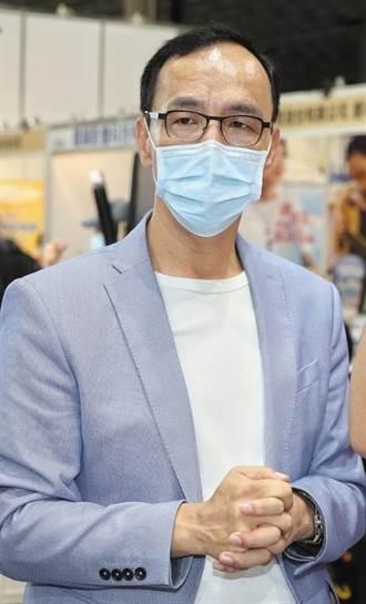 朱立倫示警 台灣經濟嚴防報復性衰退