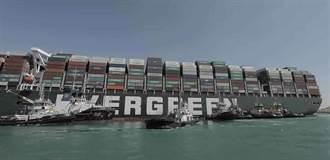 長賜輪船長的錯 蘇伊士運河管理局開放船條件