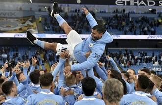 《時來運轉》運彩報報-歐洲巔峰之戰在波圖 全英歐冠決賽捧曼城