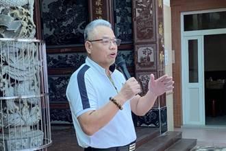 南投擬自行採購30萬劑疫苗 林耕仁籲新竹市請跟上