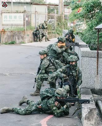 因應疫情 學生軍訓課申請役期折抵 教育部要學校增加管道