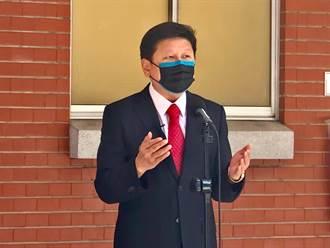 傅崐萁:為何台灣與大陸不能有疫苗往來?