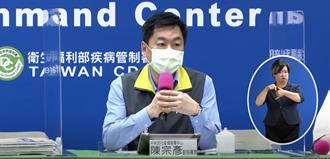 萬華高風險群遭註記健保卡 指揮中心:必要措施 非污名化