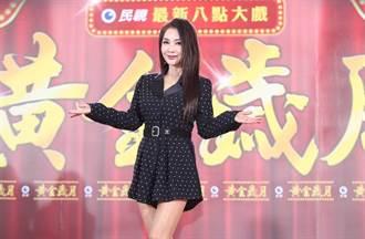陳美鳳曬年輕時超辣古裝照 網讚:古代的美少女