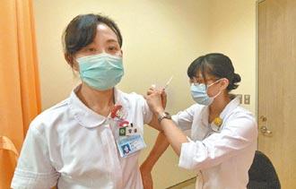第二批AZ疫苗 台南獲配1.3萬劑