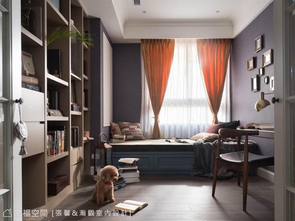 圖片提供/摩登雅舍室內裝修設計有限公司