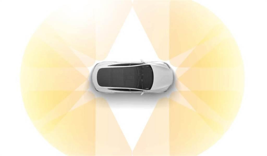 捨棄雷達讓特斯拉很受傷:Model 3/Y 失去多個行車安全功能,被踢出首選推薦名單