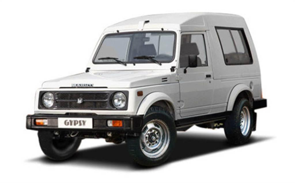 以三門車體為基礎加長軸距,Suzuki Jimny Long 測試中、未來將作為 LCV 車款販售!