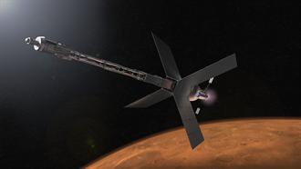 俄羅斯計畫發展核動力木星探測船