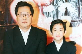 倪敏然驟逝16年 過世前曾到美國找兒子 感人遺願曝光