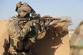 美助理防長提名人:特種部隊可助台提升防禦北京能力