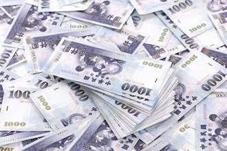 股匯齊揚 新台幣匯率盤中觸及27.73元 近24年新高