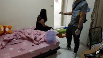 2越南女南漂轉戰高雄 上網攬客躲套房「與人連結」