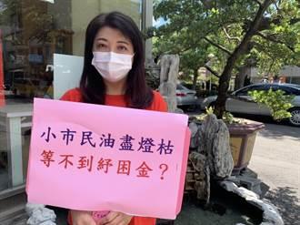 中市國民黨團不贊成再發振興券 籲中央紓困發現金給需要的人