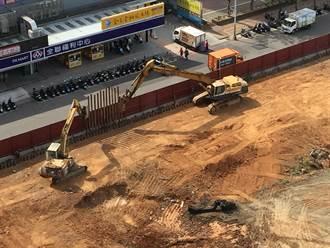 社宅施工干擾線上教學惹民怨 中市府調整施工項目