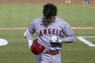 MLB》神之右手點評大谷投球 直指配球方式錯誤