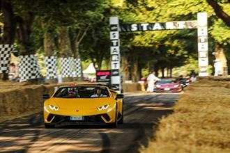 是單純收購還是家族內鬥? 傳瑞士財團欲從福斯集團手中購入 Lamborghini