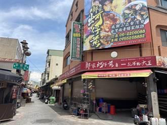 政院推紓困方案4.0 台南商家:不如期待疫情結束再發振興券