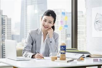 鹹甜交織的好滋味 人氣茶飲品牌推太妃糖風味岩鹽奶茶