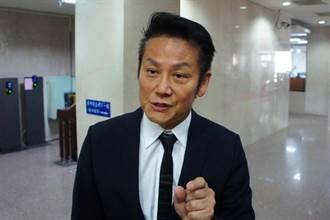 指徐乃麟與董子綺發生關係 楊強蓉與律師判賠10萬元