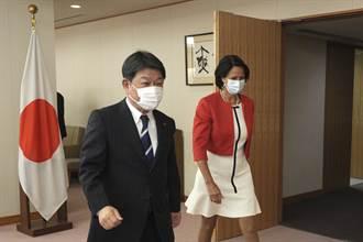 考慮對我提供疫苗? 日外相承認:311地震台灣最早伸出援手