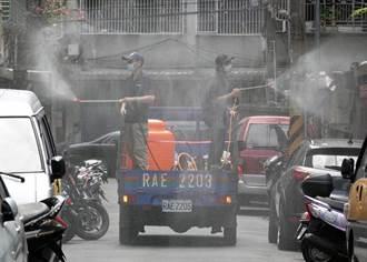 台灣深陷疫情之際 半島電視台:北京趁隙發動假新聞攻勢