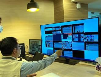 臺南新興產業的海外線上洽談會今(28)登場
