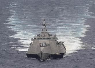 這種船艦被美軍輕視 大陸海軍卻多有忌憚