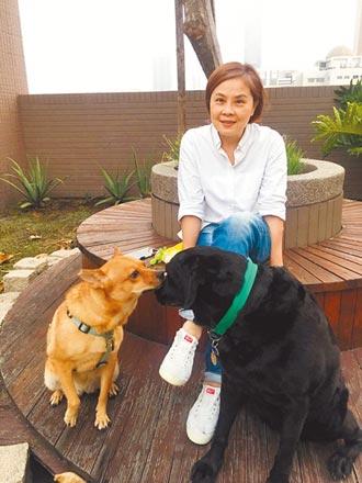 友善動物插畫家 李瑾倫要蓋動物學校