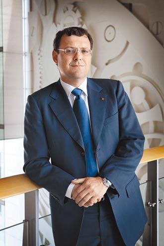 總裁Thierry Stern:「不改變,就會消失」