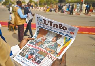 媒體的榮耀與難題《真相的商人》籲用勇氣回報社會