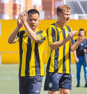 本土第一人 袁永誠獲歐洲足球職業合約