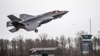 F-35轟鳴震耳欲聾 農民憤怒:害死我的牛