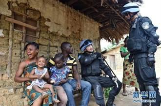 聯合國維持和平人員國際日:陸居常任理事第一大出兵國
