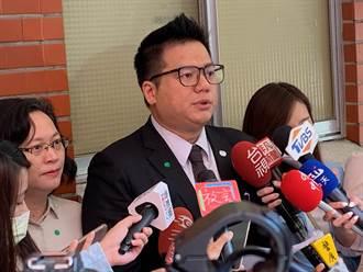 陳時中改稱「3+11」會議陳宗彥未到場 邱臣遠批藐視國會需道歉