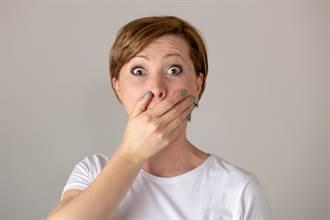 嘴破是大警訊!自損免疫力NG行為 恐助病毒成重症
