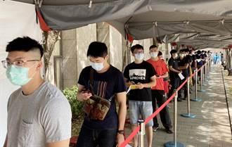 中市1萬7500劑疫苗到貨   盧秀燕:預計5月31日前施打完畢