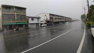 集水區下雨少 台南3大水庫旱象暫無解